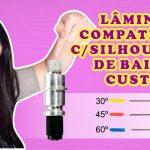 Lâmina Compatível com Silhouette | Dicas de Compra e uso